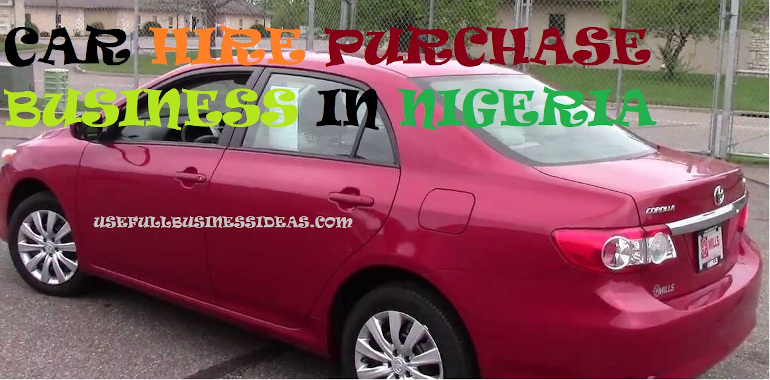 Car Keke Napep Hire Purchase Business In Nigeria Useful Business Ideas